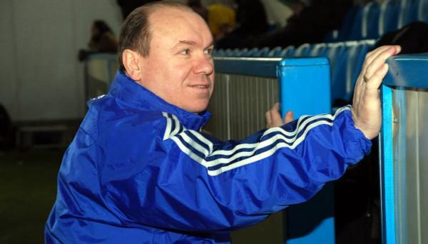 Виктор Леоненеко договорился его уволили с Профутбола