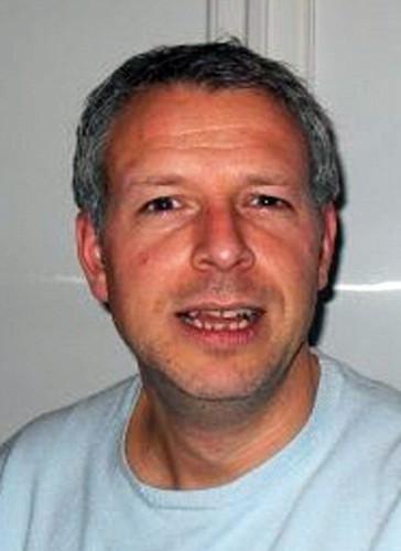 Ник Кравис