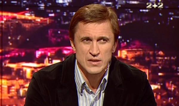 Нагорняк прокомментировал результаты жеребьевки ЧМ-2014