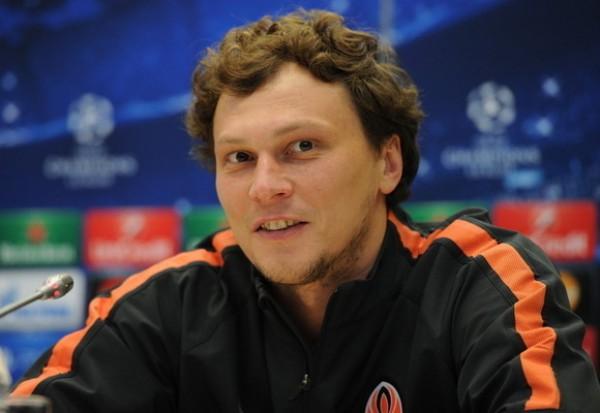 Андрея Пятов