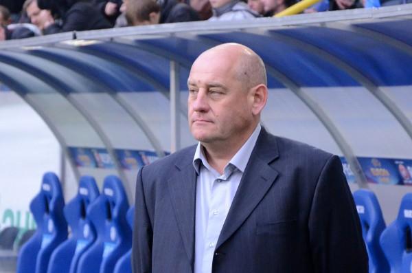 Стеценко рассказал, от кого зависит продление контракта с капитаном Днепра