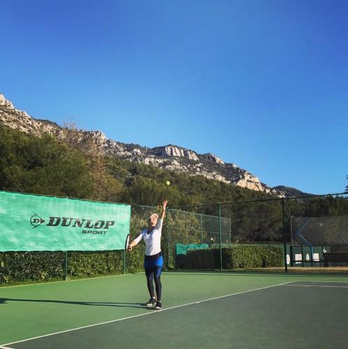 Шарапова невошла в 10-ку самых известных теннисисток года