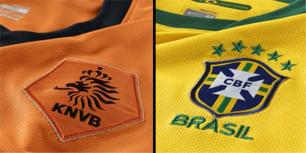 Бразилия – Нидерланды. ЧМ-2014. Матч за 3-е место