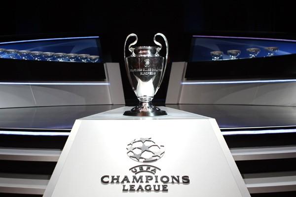 Жеребьёвка Лиги Чемпионов 2014-15. Групповой этап