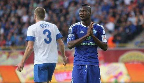 Матчи очередных туров чемпионата украинской Премьер-лиги