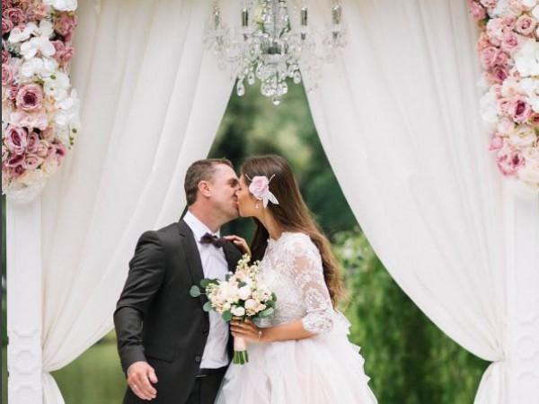 Свадьба Реброва