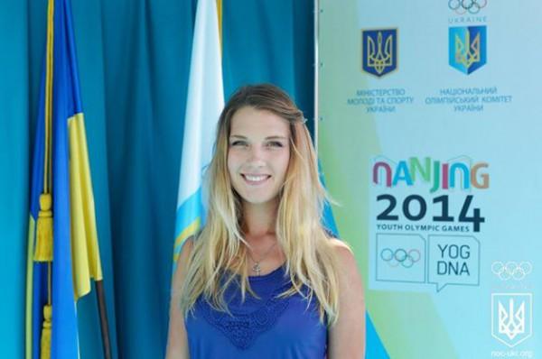 Ольга Харлан выходит замуж 23 августа