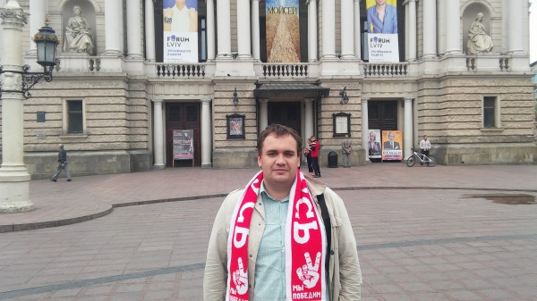 Сергей из Гродно