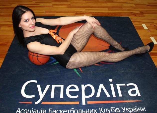 Конкурс  Мисс Суперлига-2013