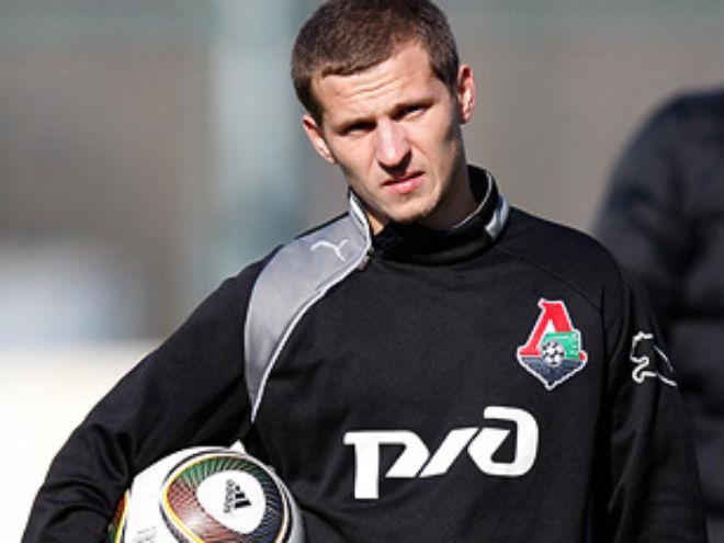 Александр Алиев подписал контракт с казахстанским клубом «Тараз»