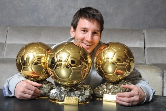 Золотой мяч ФИФА: чудес на свете не бывает - изображение 1