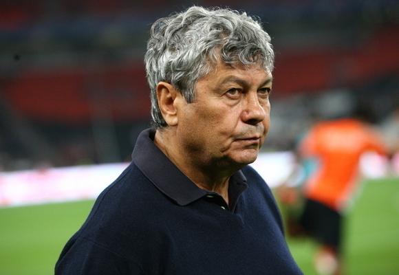 Луческу обращает внимание УЕФА на судейство