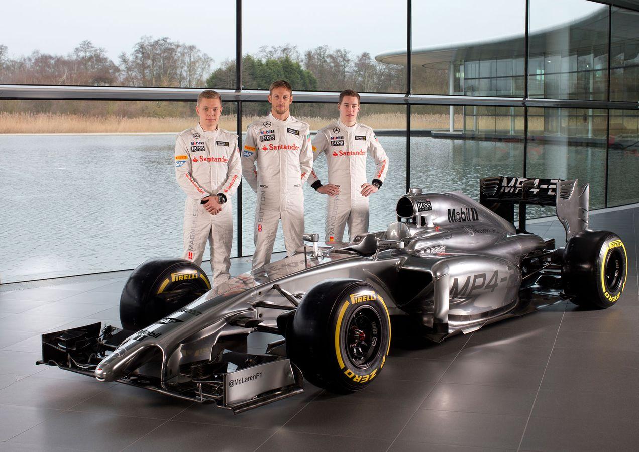 Машины формулы 1 2014 фото