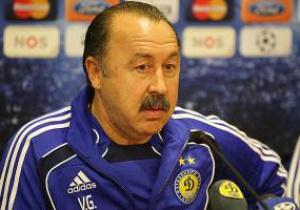 Валерий Газзаев ушел в отставку!