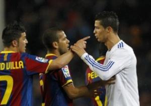 Класичне побоїще: Барселона ставить на коліна команду Моуріньо