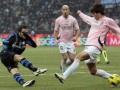 Серия А: Ювентус уступил Удинезе, новичок Интера приносит победу, Каладзе забивает