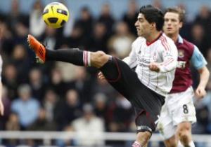 Игрок Ливерпуля: Нельзя допустить, чтобы МЮ выиграл чемпионат