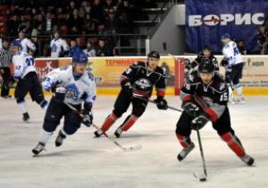 В Украине создана хоккейная лига