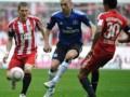 Бундеслига: Бавария деклассирует Гамбург, Вердер отгружает Фрайбургу 5 голов