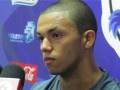 Рубин и киевское Динамо борятся за 17-летнего форварда из Коста-Рики