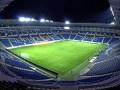 Фотогалерея: Играть подано. Новый стадион в Одессе готов к открытию