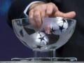 Стали известны пары 1/8 финала Лиги Чемпионов