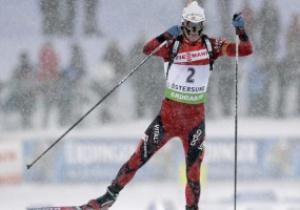 Бьорндален показал худший результат на этапах Кубка мира за 12 лет