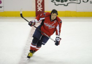 NHL не будет наказывать Овечкина за бойкот Матча звезд