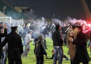 Історична довідка: наймасштабніші трагедії у футболі