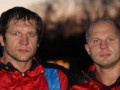 Федор Емельяненко стал чемпионом России, победив брата за несколько секунд