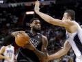NBA: Майами переиграл Орландо, несмотря на дабл-дабл Ховарда