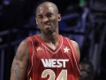 Коби Брайанту сломали нос во время Матча всех звезд NBA