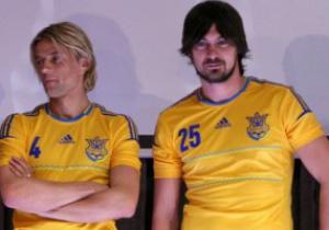 CNN назвал ключевыми игроками сборной Украины Тимощука, Коноплянку и Милевского