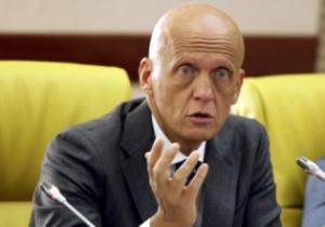 Была допущена ошибка. Коллина прокомментировал эпизод с незасчитанным голом Украины
