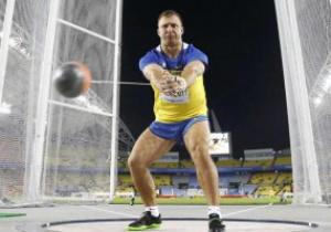 Олимпиада: венгр выиграл золото в метании молота, украинец - четвертый