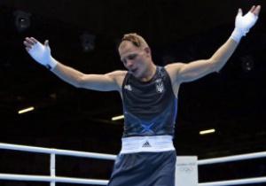 Время полуфиналов. Пять украинских боксеров обеспечили себе медали Олимпиады-2012