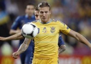 Воронин не собирается возвращаться в московское Динамо