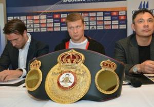 Промоутер: Поветкин готов к встрече с Кличко