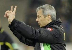 Тренер Боруссии: Мы сделали слишком много ошибок