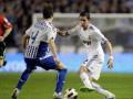 Ла Лига: Реал разрывает Депортиво, Барселона с трудом вырывает победу у Севильи