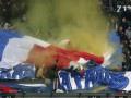 Фанаты загребского Динамо и ПСЖ устроили кровавую драку в центре Парижа