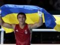 Василий Ломаченко мечтает боксировать с сильнейшими боксерами мира – отец боксера