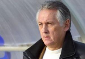 Сборную Украины возглавил бывший игрок луганской Зари