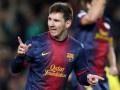 Месси: Завершу свою карьеру не в Барселоне