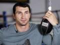 Владимир Кличко: Я как раз вписываюсь завершить бой до Пасхи