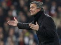 В понедельник Реал объявит об увольнении Жозе Моуринью - СМИ