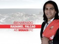 Официально: Супербомбардир Фалькао перешел в Монако