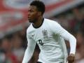 Забивной форвард Ливерпуля покинул лагерь сборной Англии