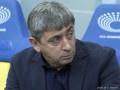 Тренер Карпат: Наверное, игроки Динамо в матче с нами бились за Блохина