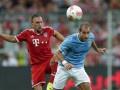 Манчестер Сити – Бавария – онлайн трансляция матча Лиги чемпионов